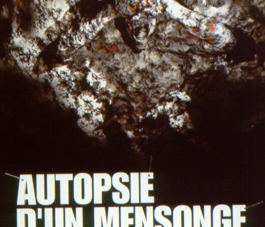 Photo du film : Autopsie d'un mensonge