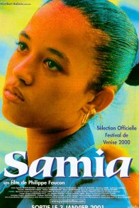 Affiche du film : Samia