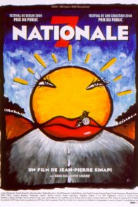 Affiche du film : Nationale 7