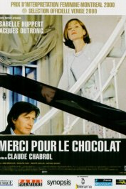 background picture for movie Merci pour le chocolat