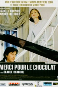 Affiche du film : Merci pour le chocolat