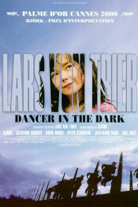 Affiche du film : Dancer in the dark