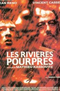 Affiche du film : Les Rivières Pourpres