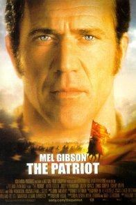 Affiche du film : The Patriot (Le chemin de la liberté)
