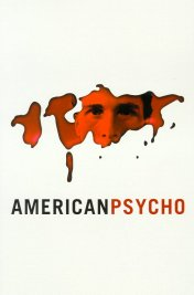 Affiche du film : American Psycho