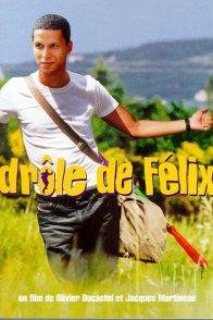 Affiche du film : Drôle de Félix