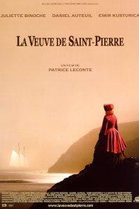 Affiche du film : La Veuve De Saint-Pierre