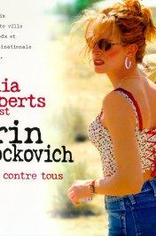 Affiche du film : Erin Brockovich (seule contre tous)