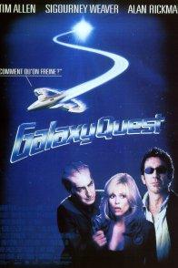 Affiche du film : Galaxy Quest
