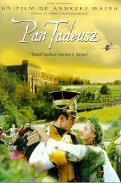 background picture for movie Pan tadeusz