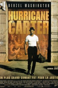 Affiche du film : Hurricane Carter