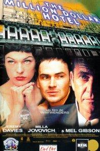 Affiche du film : The Million Dollar Hotel