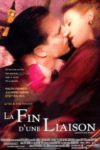 Affiche du film : La fin d'une liaison