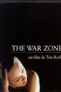 Affiche du film : The war zone