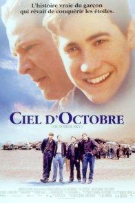 Affiche du film : Ciel d'octobre