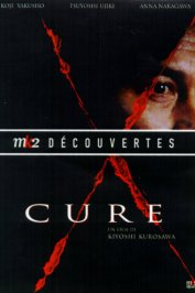 background picture for movie Cure