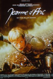background picture for movie Jeanne d'Arc