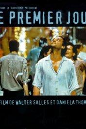 background picture for movie Le premier jour