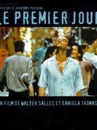 Photo dernier film Daniela Thomas / Walter Salles /