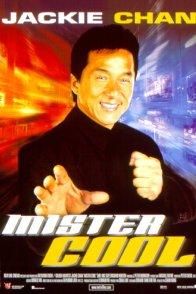 Affiche du film : Mister cool