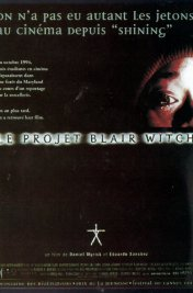 Affiche du film : Le projet Blair Witch