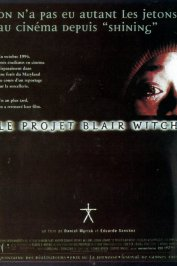 background picture for movie Le projet Blair Witch