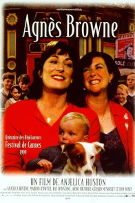 Affiche du film : Agnes browne
