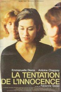 Affiche du film : La tentation de l'innocence