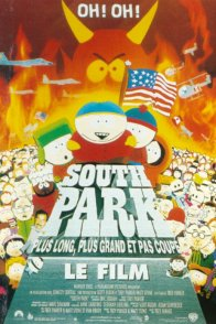 Affiche du film : South Park