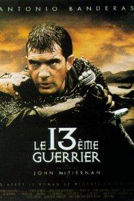 Affiche du film : Le 13eme guerrier
