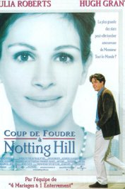 background picture for movie Coup de foudre à Notting Hill