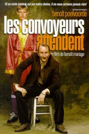 background picture for movie Les convoyeurs attendent