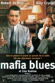 background picture for movie Mafia blues