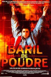 background picture for movie Baril de poudre