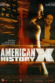 background picture for movie American History X
