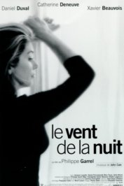 background picture for movie Le vent de la nuit