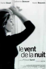 Affiche du film : Le vent de la nuit