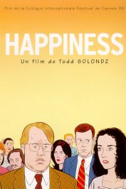 background picture for movie Happiness