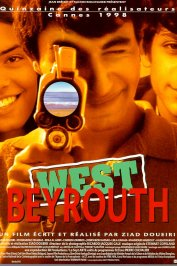 background picture for movie West beyrouth