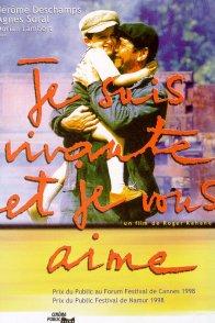 Affiche du film : Je suis vivante et je vous aime