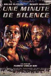 Affiche du film : Une minute de silence