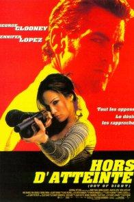 Affiche du film : Hors d'atteinte