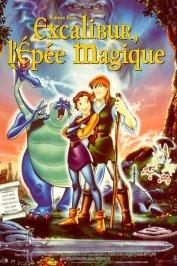 background picture for movie Excalibur, L'Epée Magique