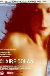 background picture for movie Claire Dolan