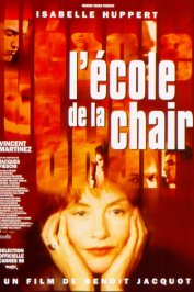 background picture for movie L'école de la chair