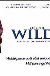 background picture for movie Oscar wilde