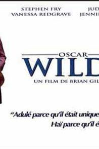 Affiche du film : Oscar wilde