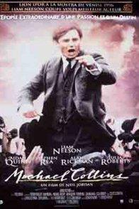 Affiche du film : Michael Collins