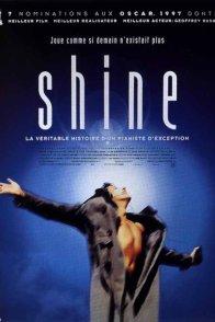 Affiche du film : Shine