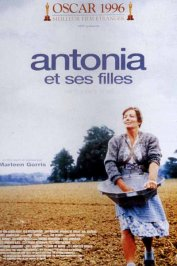 background picture for movie Antonia et ses filles